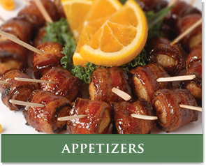 Appetizers link