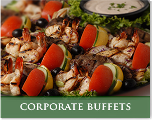 Corporate Buffets