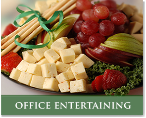 Office Entertaining link