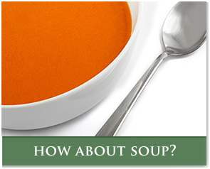How about Soup?
